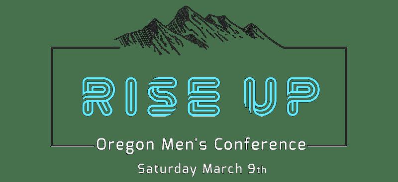 Oregon Men's Conference – March 9, 2019